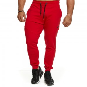 Sweatpants Evolution Body Red 2399RED