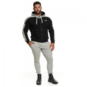 Jacket Evolution Body Black 2395