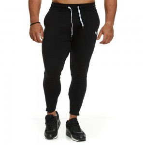Sweatpants Evolution Body Black 2375