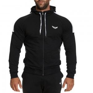 Jacket Evolution Body Black 2374