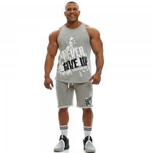 Stringer Tank Top Evolution Body Black 2352GR