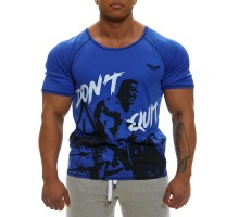 Short sleeve sweatshirt Evolution Body Rua 2359RUA