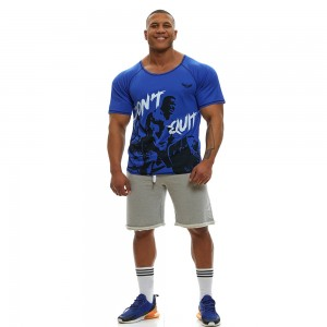 Short sleeve sweatshirt Evolution Body Rua 2359RUA