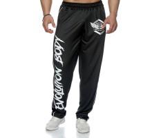 Sweatpants Evolution Body Black 2440BLACK