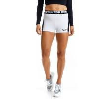 EVO-FIT Shorts Evolution Body White 2316W