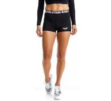 EVO-FIT Shorts Evolution Body Black 2316B