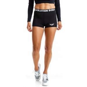 Shorts Evolution Body Black 2316B