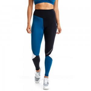 EVO-FIT Leggings Evolution Body Blue 2326BLUE