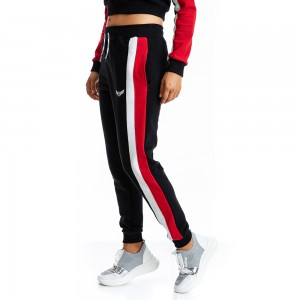 Sweatpants Evolution Body Black 2331R