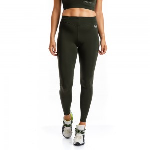 EVO-FIT Leggings Evolution Body Khaki 2333KH