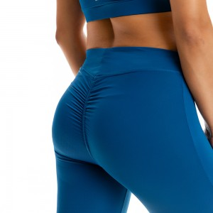 EVO-FIT Leggings Evolution Body Petrol 2333PET