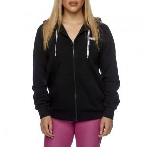 Jacket Evolution Body Black 2418BLACK