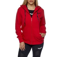 Jacket Evolution Body Red 2418RED