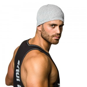 Beanie Evolution Body Grey 6001
