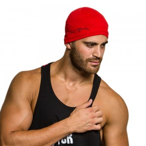 Beanie Evolution Body Red 6002