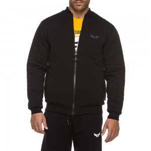 Jacket Evolution Body Black 2179