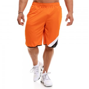 Training Shorts Evolution Body Orange 2243orange