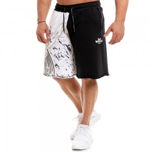 Training Shorts Evolution Body White 2251black-white