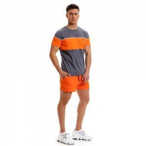 T-shirt Evolution Body Grey 2259grey