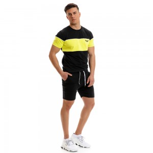 Shorts Evolution Body Black 2264