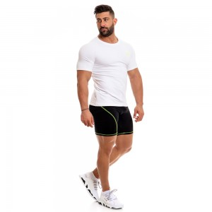 T-shirt Evolution Body White 2266white