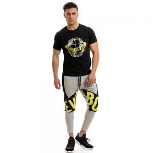 Sweatpants Evolution Body Grey 2260grey