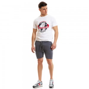 Shorts Evolution Body Grey 2265grey