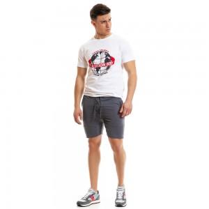 T-shirt Evolution Body White 2268white