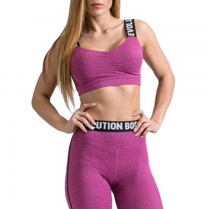 EVO-FIT Sports Bra Evolution Body Fuchsia 3013fuchsia