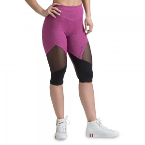EVO-FIT Leggings Capri Evolution Body Fuchsia 3010fuchsia