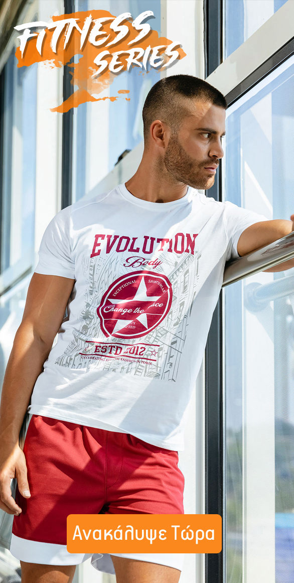 fitness fashion evolutionbody